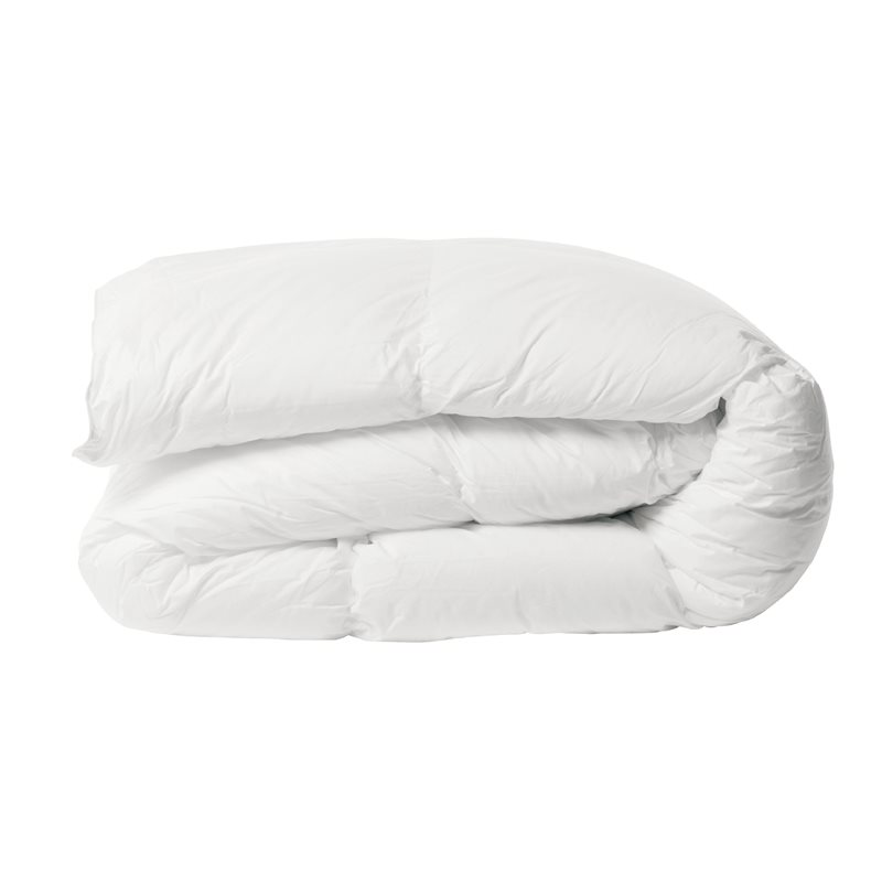 "Duvets ""The warm one"" microfiber"