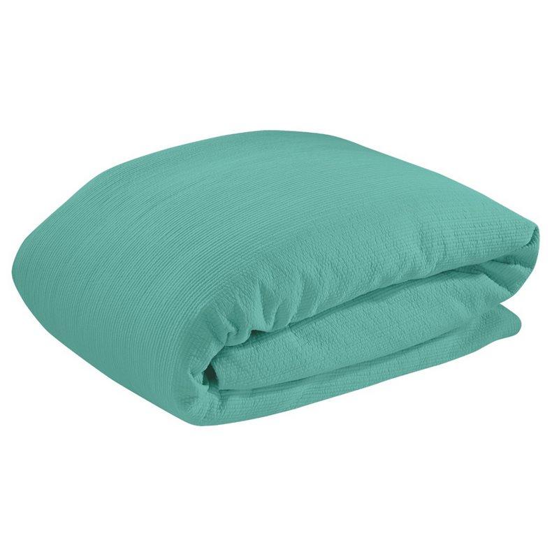 Bungalow turquoise