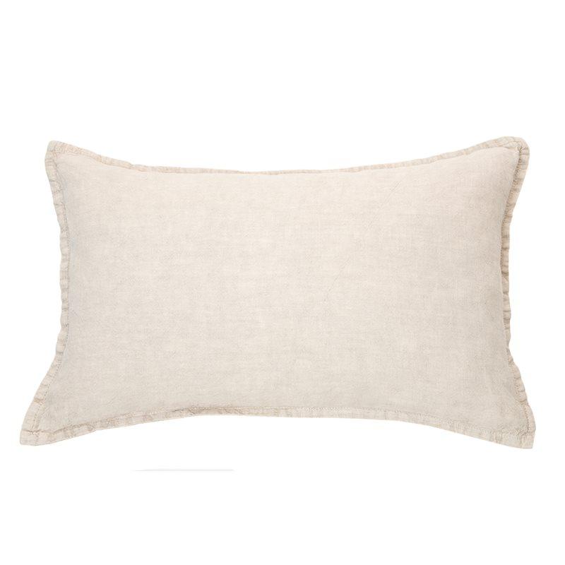 Linen stone wash naturel
