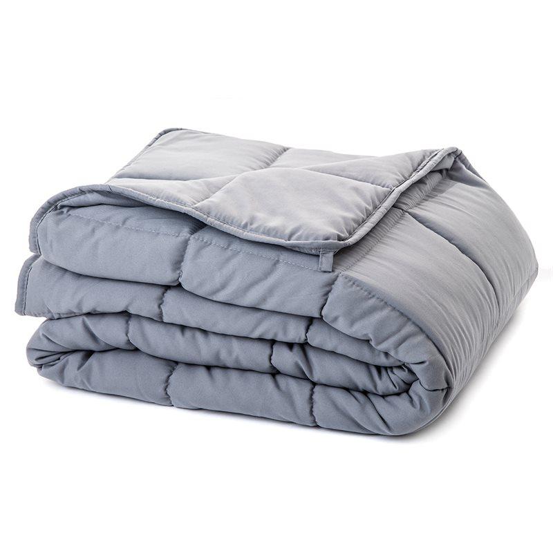Sleep cure blanket duo