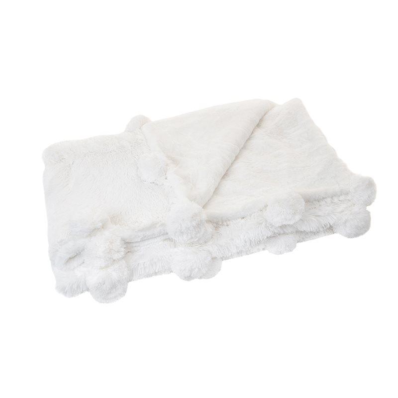 Snow blanc