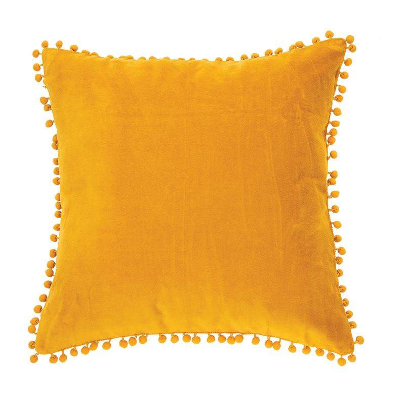 Velvet moutarde