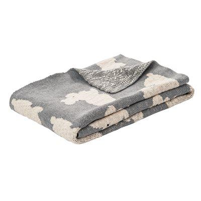 Lapin baby blanket