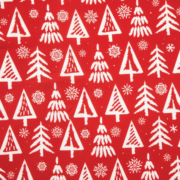 Nappe Christmas tree