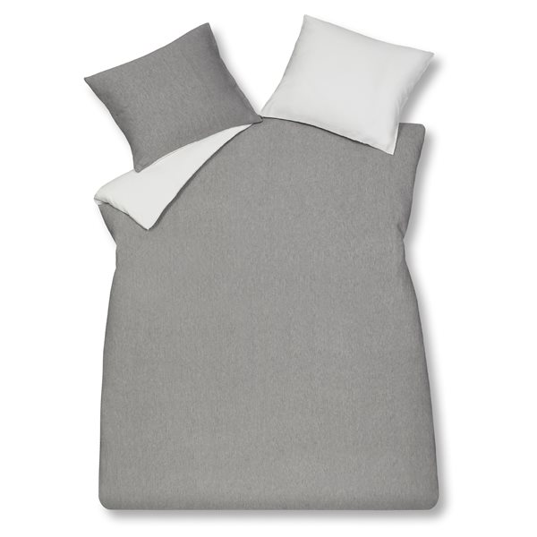Home 88 grey duvet cover