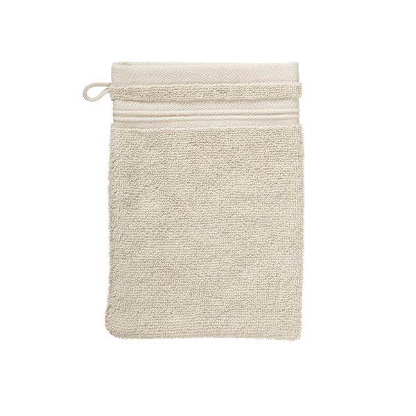 Spa sand wash glove