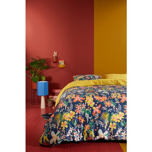 Housse de couette Tropical Wall