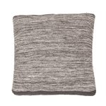 Zola knitted european pillow