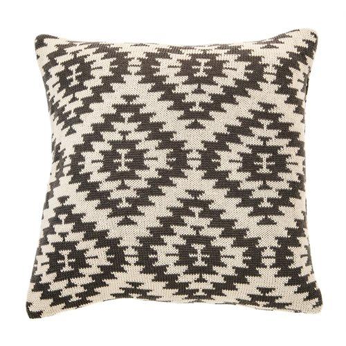 Arold grey cushion