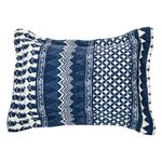 Ludo pillow sham