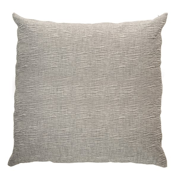 Westmount grey cushion cover